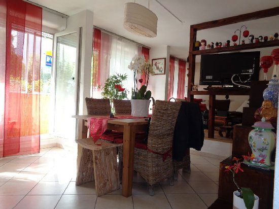 vente appartement ANNEMASSE 5 pieces, 86m